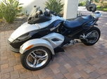 2008 Can-Am Spyder  for sale $2,000