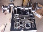 SBC 400 steel crank/rods  for sale $600