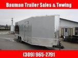 2020 United Trailers XC ALL SPORT TRAILER 8.5X28 Car / Racin  for sale $10,500
