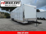 2021 Cargo Mate 32 ft Eliminator Series Car / Racing Trailer  for sale $24,999