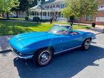 1965 CHEVROLET CORVETTE  for sale $92,500