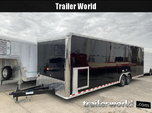2020 Continental Cargo 28' Race Trailer  for sale $16,950