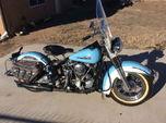 1950 Harley-Davidson PanHead  for sale $12,500