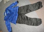 sfi - 20 fire suit  for sale $1,200