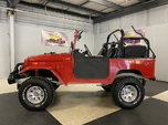 1973 Toyota Land Cruiser for Sale $37,500