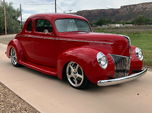 1940 FORD COUPE!!! TOP QUALITY SHOW  CAR!!!  for sale $65,000