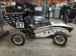 Formula SAE Race Car  for sale $2,000