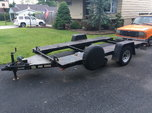 OPEN TRAILER   for sale $1,100
