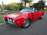 1968 Oldsmobile 442  for sale $38,500