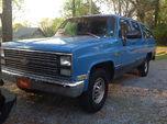 1984 Chevrolet C20