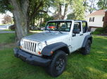 2007 Jeep Wrangler  for sale $10,000