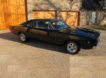 1968 Dodge Charger  for sale $11,500