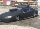 Carbon fiber cougar, pro stock, pro mod, top sportsman  for sale $38,000