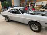 1970 Dodge Challenger  for sale $35,000