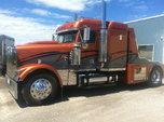 Custom RV Hauler  for sale $54,000
