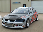 2003 Mitsubishi Lancer Evolution 8 SCCA Lightweight  for sale $38,500