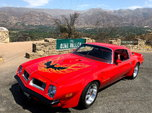 1975 Pontiac Firebird  for sale $32,500