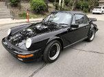 1987 Porsche 911  for sale $18,700
