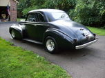 Real Nice 1940 Buick Special 2 Door Coupe-Runs Great