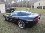 1998 Chevrolet Corvette  for sale $10,500