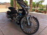 FS: 2017 Indian Chief   for sale $37,500