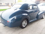 Nice 1948 Chevy Stylemaster Coupe Street Rod-Runs Great    for sale $19,200
