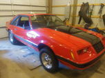 1983 Mustang GT  for sale $10,500