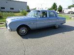 1963 Ford Falcon Sedan Delivery