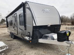 2019 ATC TOY HAULER**15'9 GARAGE/SLEEPS 8  for sale $62,900