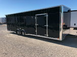 2019 United Trailers XLT 8.5X28 Car / Racing Trailer....STOC  for sale $13,995
