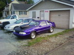 Mustang drag car  for sale $13,500
