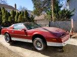 1987 Pontiac Firebird  for sale $1,950