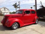 1937 Ford Streetrod  for sale $49,000