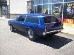 Last Few Days This Cheap-Built 1972 Pro-Street Vega  for sale $17,500