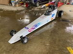 Junior Dragster  for sale $2,500