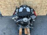 ENGINE MOTOR BLOCK COMPLETE CODE CTU 12-17 AUDI A6 A7 A8 S4   for sale $4,300