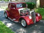 1933  WILLYS  for sale $55,000