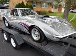 1969 Corvette   for sale $20,000