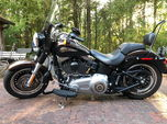 2013 Harley-Davidson Softail 2013 Harley Davidson Fat Boy Lo  for sale $6,700