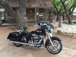 2018 Harley Davidson Street Glide FLHX  for sale $11,000