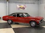 1971 Chevrolet Nova  for sale $32,500