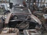 1968 Pontiac Firebird  for sale $7,000