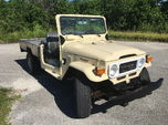 1984 Toyota Land Cruiser  for sale $11,000