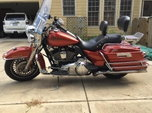 Harley Davidson Road King  for sale $7,000