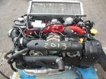 2008-2014 STI EJ207 VERSION 10 ENGINE TWIN SCROLL VF49 STI V  for sale $4,500