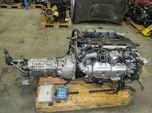JDM 94-98 Toyota Supra 2JZ GTE Twin Turbo Engine 6 Speed Get  for sale $6,000