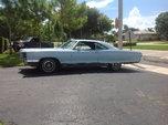 1966 Pontiac Bonneville  for sale $16,500