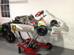 2014 Tony Kart - Krypton   for sale $3,750