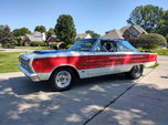 1966 Plymouth Bel II