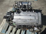1988-1991 HONDCIVIC B16A A OBD0 ENGINE    for sale $1,225